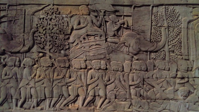 Siem Reap - Angkor wat (22)